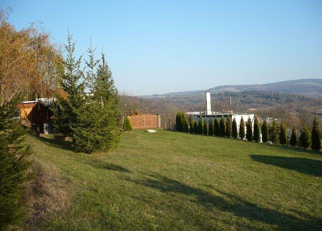 Prodej rekreačního pozemku 882 m², Bojkovice