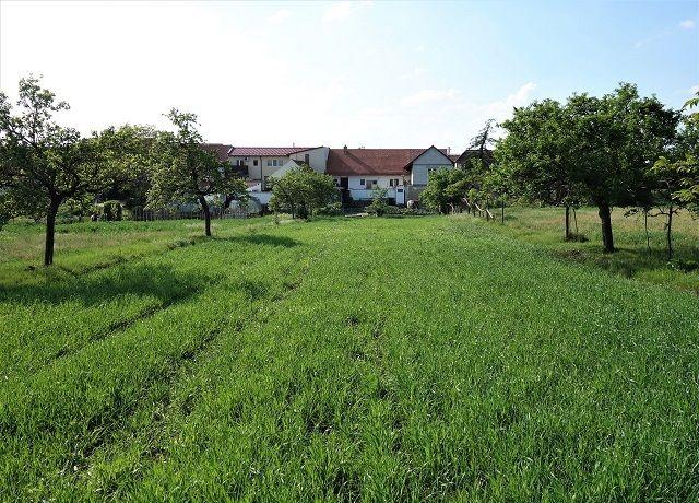 Prodej pozemku 1 531 m² Brno, Dvorska