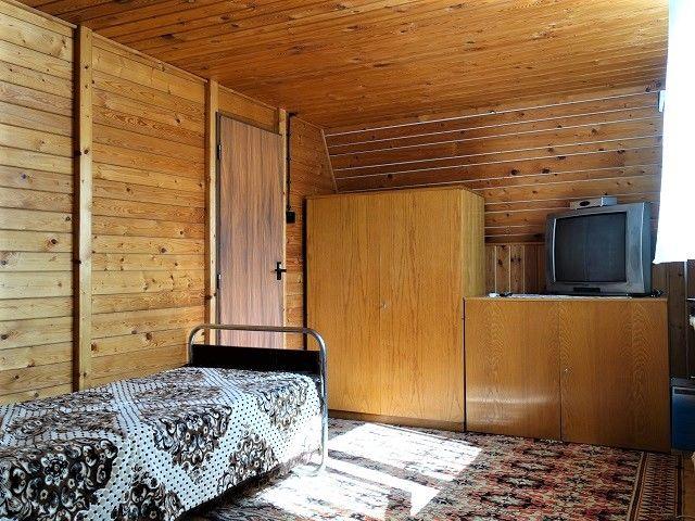 2. pokoj v podkroví