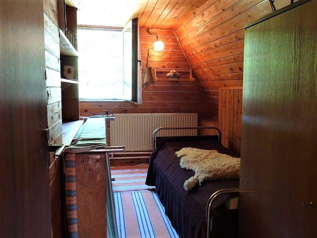 3. pokoj v podkroví