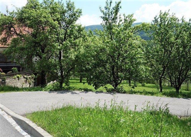 Pozemek k zastavění 820 m², Březová u Uherského Brodu