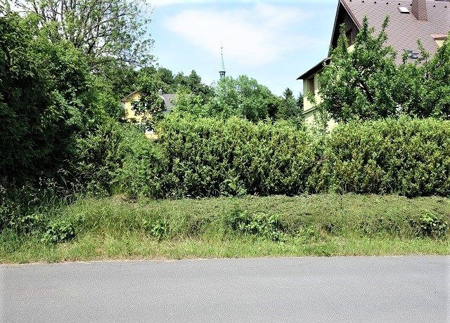 Prodej pozemku k zastavění 235 m², Rýmařov