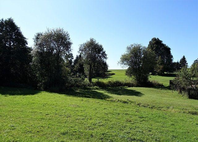 Pozemek k zastavění 699 m², Albrechtice, okres Bruntál