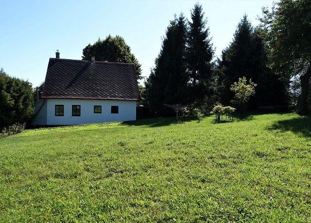 Pozemek k zastavění 694 m², Albrechtice u Rýmařova