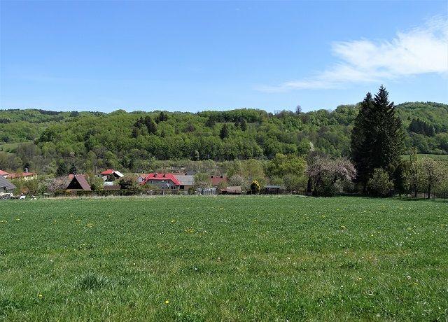 Stavební pozemek 984 m², Leskovec, okres Vsetín