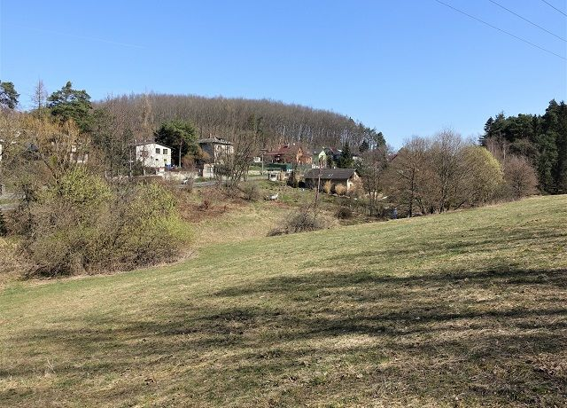 Pozemek 13 863 m², Týnec nad Sázavou, Pecerady